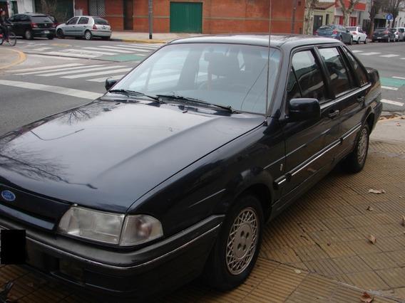 Ford Galaxy Ghia Muy Bueno Unica Mano Titular