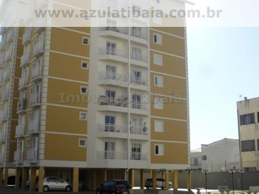 Venda Apartamento Padrão Atibaia Brasil - 6620