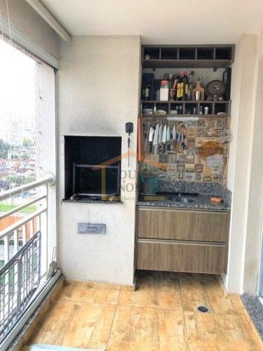 Apartamento, Venda, Limao, Sao Paulo - 25401 - V-25401