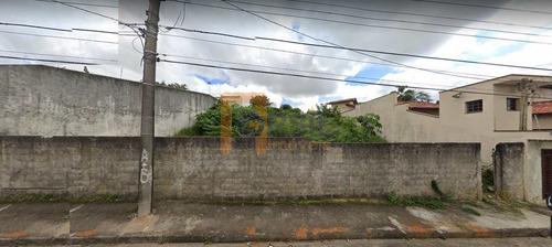 Terreno, Vila Oliveira, Mogi Das Cruzes - R$ 890 Mil, Cod: 1906 - V1906
