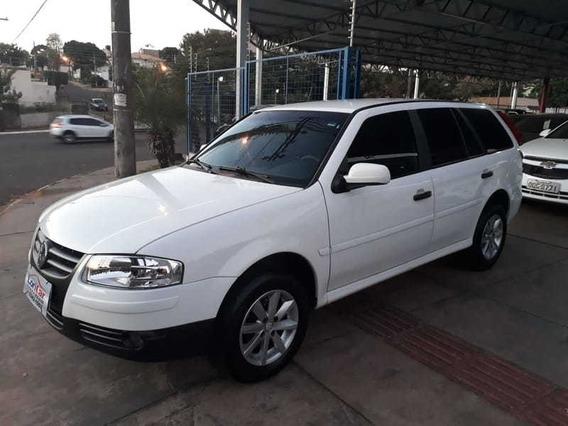 Volkswagen Parati 1.6 2011