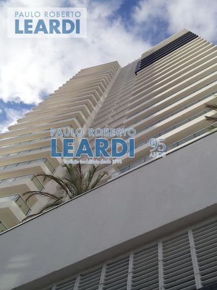 Apartamento Campo Belo - São Paulo - Ref: 559033