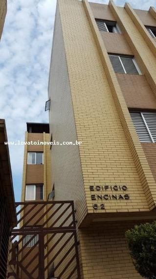 Apartamento Para Venda Em São Bernardo Do Campo, Centro, 1 Dormitório, 1 Banheiro, 1 Vaga - Elx01923_2-805167