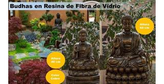 Reproducciones De Esculturas Clásicas Y Modernas, Budhas