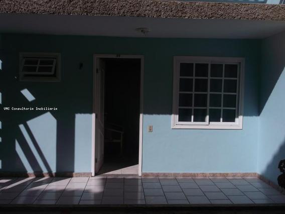 Casa Em Condomínio Para Temporada Em Arraial Do Cabo, Praia Grande, 1 Dormitório, 1 Suíte, 2 Banheiros, 1 Vaga - Ia0032_2-72453