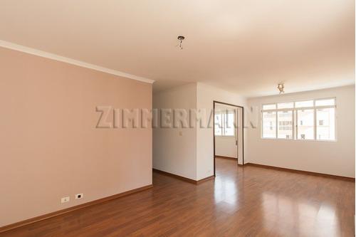 Imagem 1 de 14 de Apartamento - Perdizes - Ref: 103974 - V-103974