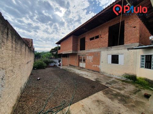 Imagem 1 de 15 de Casa - Residencial Santo Antonio - Ref: 16739 - V-16739
