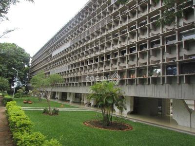 Apartamento Com 3 Dormitórios Para Alugar, 120 M² Por R$ 3.400/mês - Asa Norte - Brasília/df - Ap2344