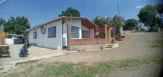 Casa En Tucape Con Hermosa Vista Y Clima