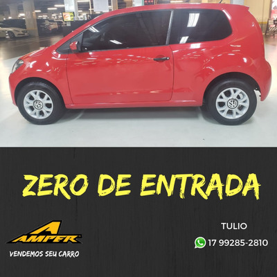 Volkswagen Up! Take 1.0 T. Flex 12v 3p 2015 (trp)