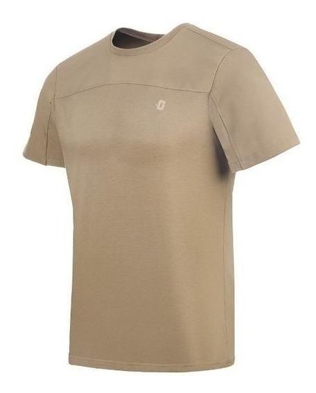 Camiseta Infantry Invictus Manga Elastano Original + Brinde