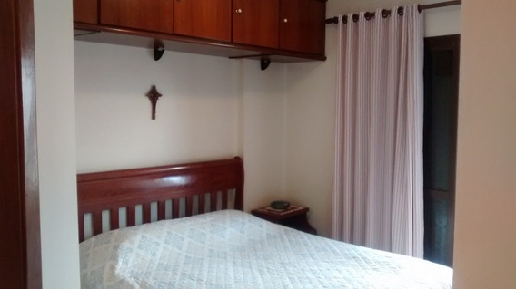 Apartamento 4 Quartos São Paulo - Sp - Santana - Vipy0013