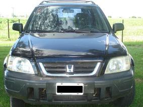 Honda Cr-v 2.0 4x4 I Scout