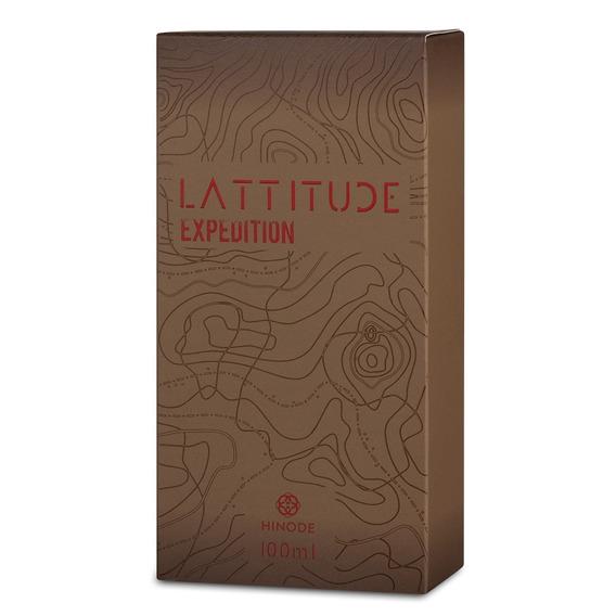 Lattitude Expedition Hinode - 100 Ml