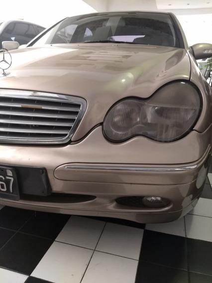 Marcedez Benz Clase C 240 Elegance At