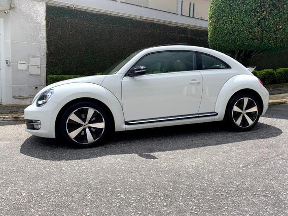 Volkswagen Fusca 2.0 Tsi 3p Automática