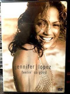 Jennifer Lopes - Feelin