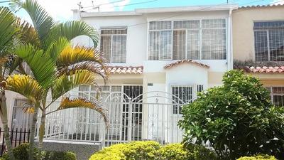 Casas En Venta Nueva Candelaria 141-92