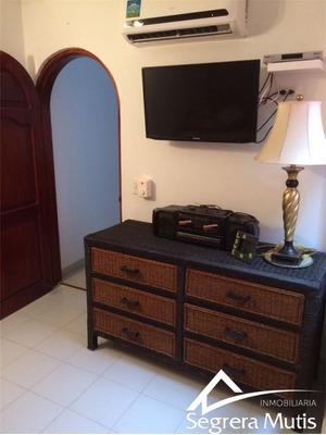 Apartamento En Venta Crespo 656-3126