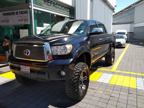 Toyota Tundra Limited 4x4 Levantada Nacional Doble Cab Unica