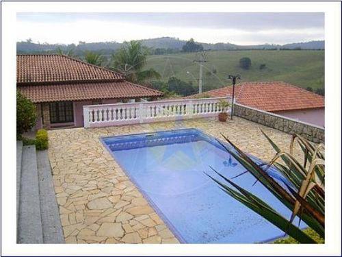 Chácara Com 3 Dormitórios À Venda, 2000 M² Por R$ 950.000  Canedos - Piracaia/sp - Ch0288
