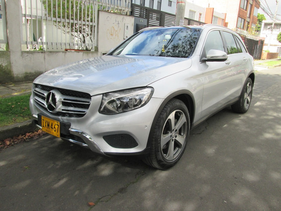 Mercedez Benz Glc 220d