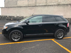 Ford Edge 2008 Limited La Mas Equipada