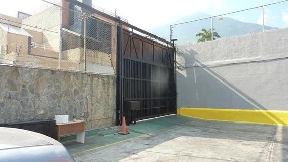 Galpón, En Alquiler, Montecristo, Caracas, Ml 20-15790