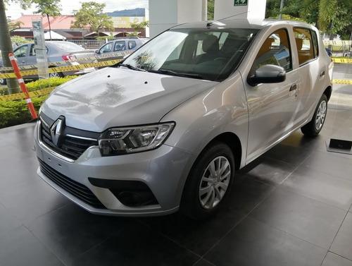Renault Sandero Life Ph2 2022 Mf