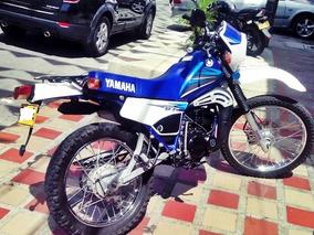 Yamaha Dt 175 Standar