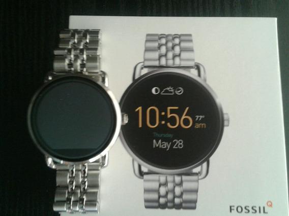 Smartwatch. Reloj Inteligente