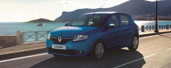 Renault Sandero Intens Automático