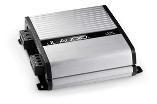 Jl Audio Jx500 1d Amplificador De Subwoofer Mono 500 V...