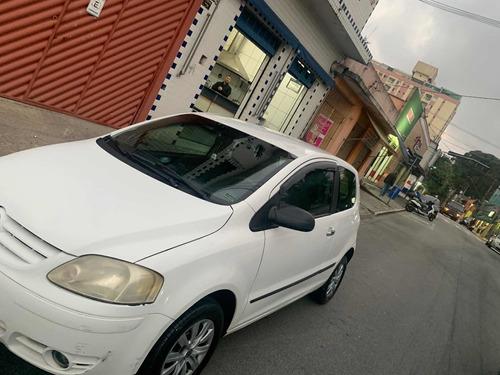 Volkswagen Fox 2006 1.0 City Total Flex 3p