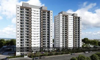 Apartamento Em Jardim São Francisco, Santa Bárbara D