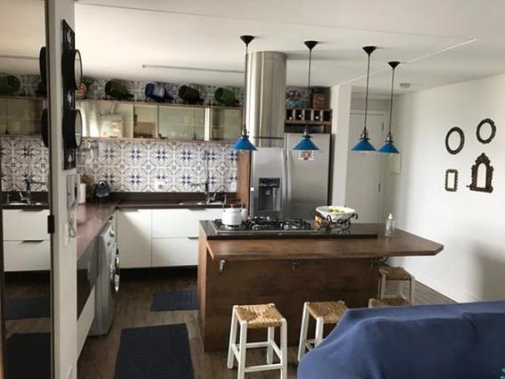Excelente Apartamento - Vila Valparairo - 7855ig