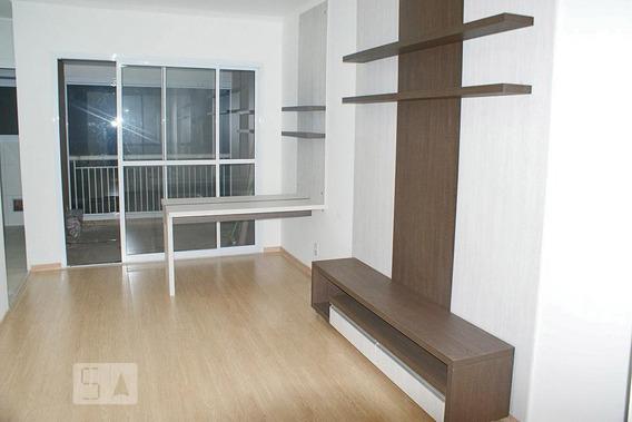 Apartamento Para Aluguel - Consolação, 1 Quarto, 42 - 893055661