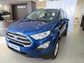 Nueva Ford Ecosport Titanium - 2018 - Motor 1.5