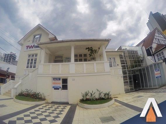 Acrc Imóveis - Loja Comercial Para Locação No Bairro Jardim Blumenau, Com 86,89 M² - Lj00106 - 3502179