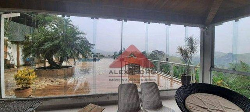Imagem 1 de 19 de Chácara À Venda, 9120 M² Por R$ 998.000,00 - Altos Do Caetê - São José Dos Campos/sp - Ch0085