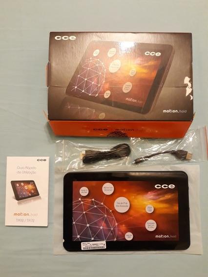 Tablet Tab Tr92 Cce Obs: Ler Discrição Abaixo