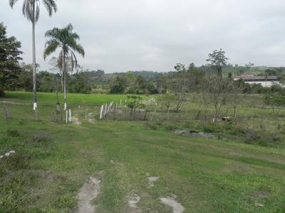 (k.a) Terrenos Todo Escriturado Em Guararema