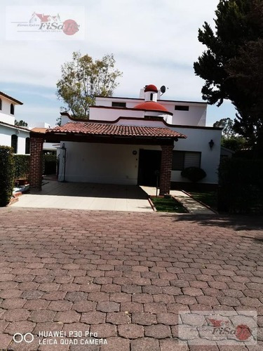 Casa - Club De Golf San Gil Abanico