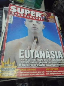 Revista Super Interessante - Março 2001
