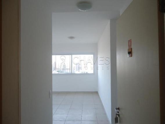 Apartamento Padrão Em Ribeirão Preto - Sp - Ap0245_chaves