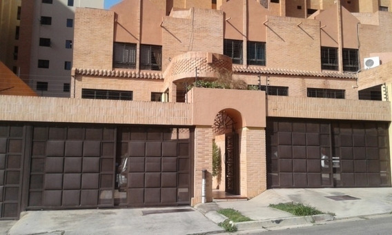 Towhouse En Venta En La Trigaleña Valencia Cod.417711