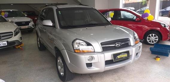 Hyundai Tucson Gls 2.0l 16v Top (flex) (aut) Flex Automáti