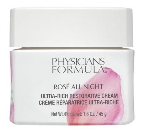 Crema De Noche Physicians Formula Rosé All Night 45g