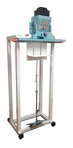 Selladora Industrial Bolsas Con Pedal Vertical