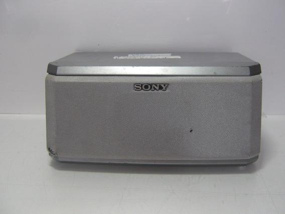 Caixa De Som Sony Ss-ct170 Defeito